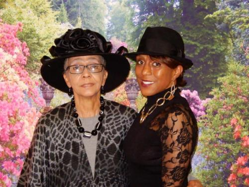 2019 MOTHERS DAY LUNCHEON